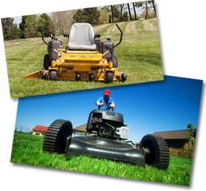 Todd's Lawn care and fencing